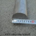 Cast grey iron round bar 75mm DIA - Poland producer